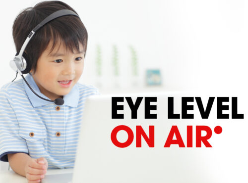 Eye Level ON Air