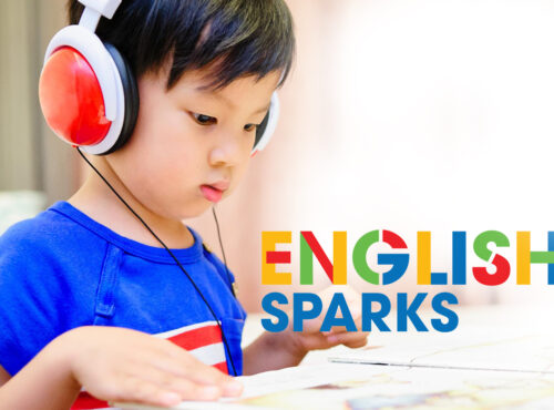 English Sparks